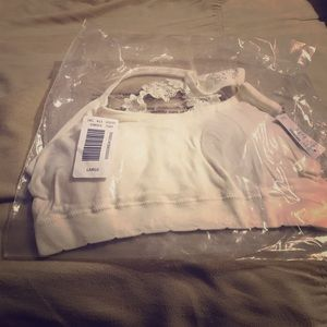 Bralett, by Maurice's, size large